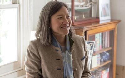 She Sells Seashells – Lay Koon Tan Interview