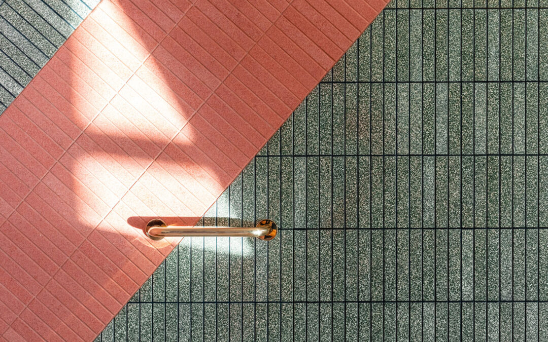 Nature Squared's Tiles Made From Eggshells – Cool Hunting